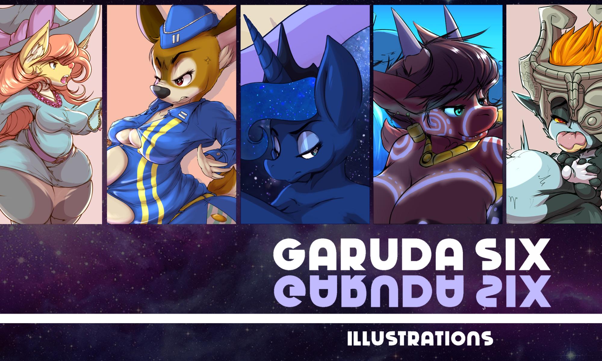 Garuda Six